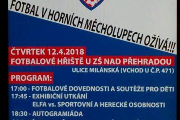 Eugen Link Football Academy – Horní Měcholupy