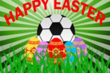 Hezké Velikonoce