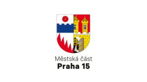 Mestska cast Praha 15